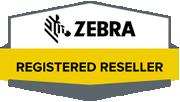ZEBRA REGISTERED RESELLER