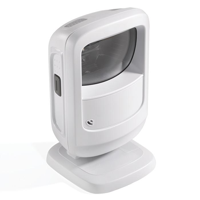 固定式ハンズフリースキャナー DS9208 ZEBRA