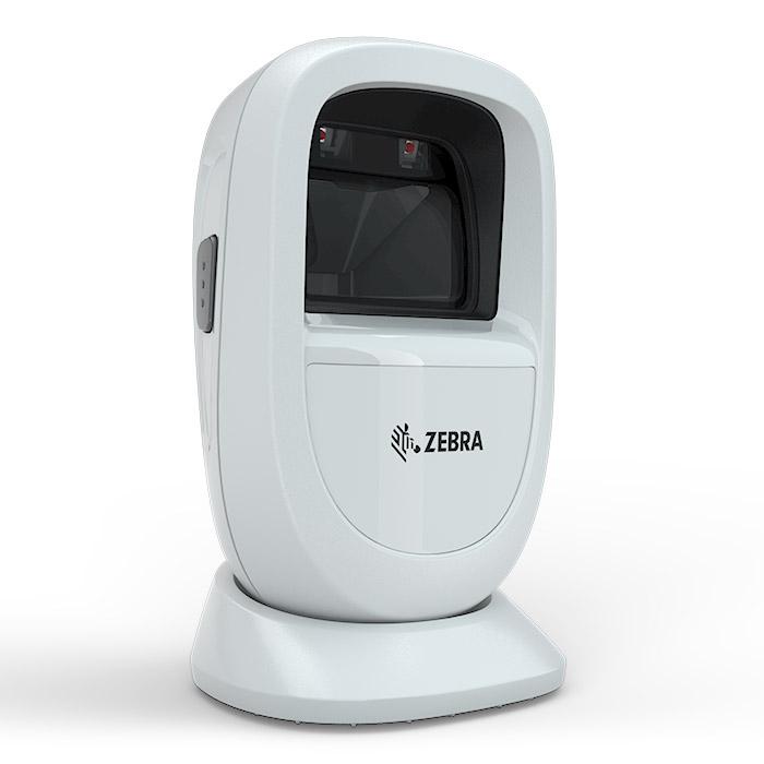 固定式ハンズフリースキャナー DS9308 ZEBRA