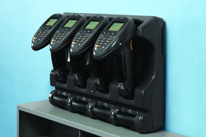 ZEBRA MT2070 高機能コードレススキャナ