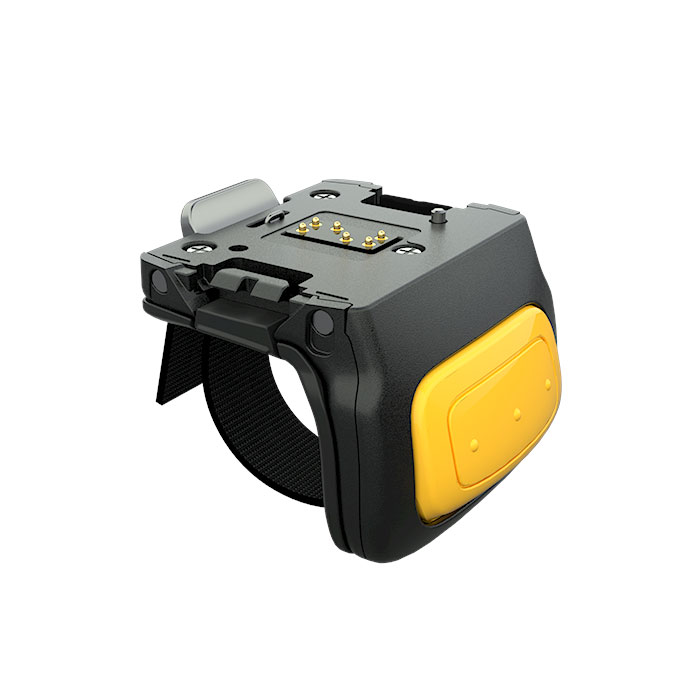 ZEBRA RS5100 Bluetoothリングスキャナ