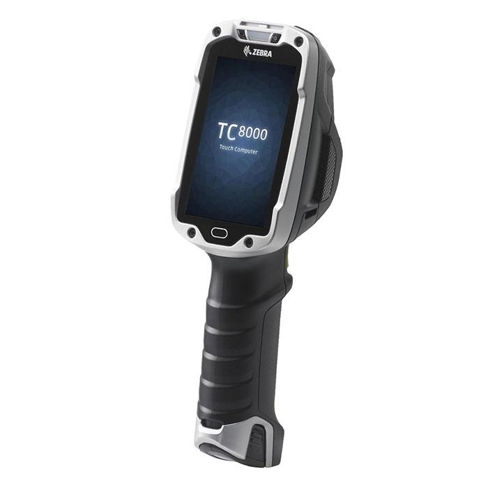 TC8000 4インチ倉庫向けAndroidスマートコンピュータ