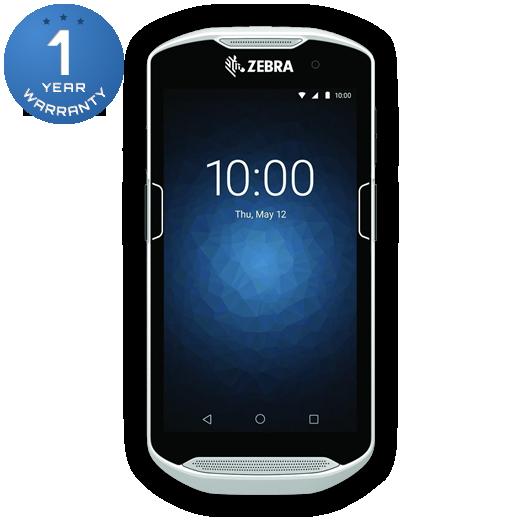 TC56 業務用タッチコンピュータ(Android端末) 4G, LET, NFC対応