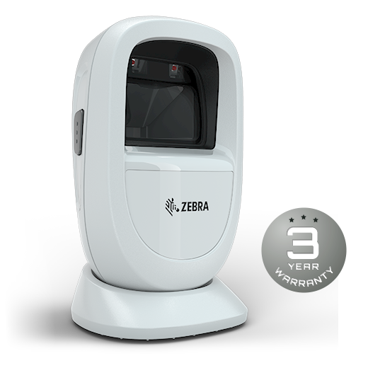 DS9308 固定式ハンズフリーデジタルスキャナー