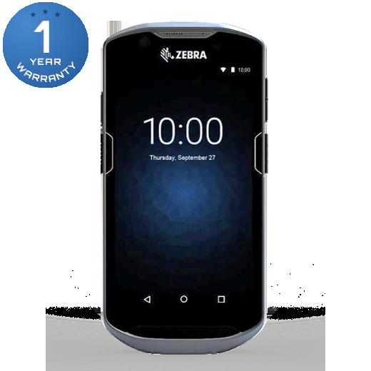 TC57 4G/LTE対応 SIMフリー 業務用タッチコンピュータ(Android端末) NFC対応