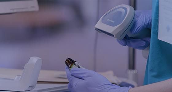 抗菌ガンタイプ2Dイメージャ DS8108HC