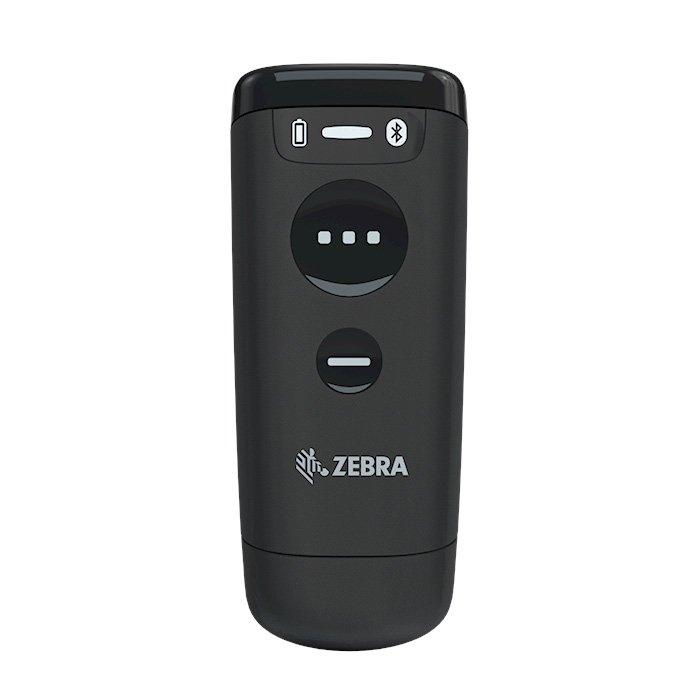 多機能コンパニオンスキャナ CS6080 ZEBRA