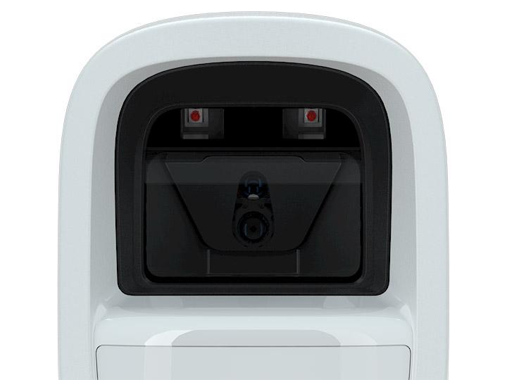 DS9308 ハンズフリープレゼンテーションスキャナー