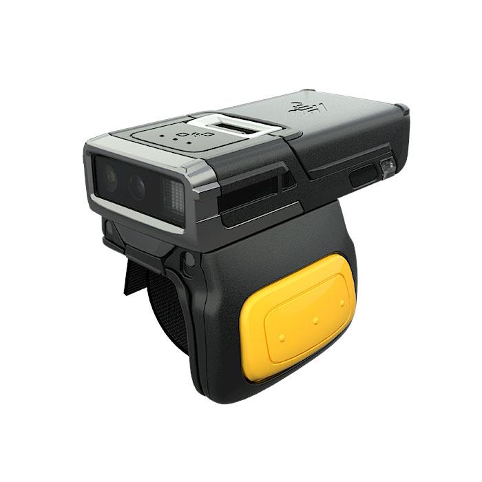 RS5100 Bluetoothリングスキャナ ZEBRA