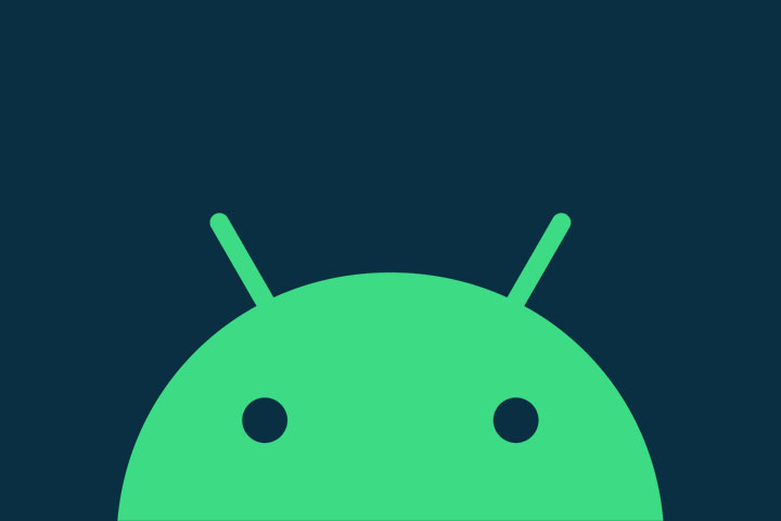 Android 10をサポート