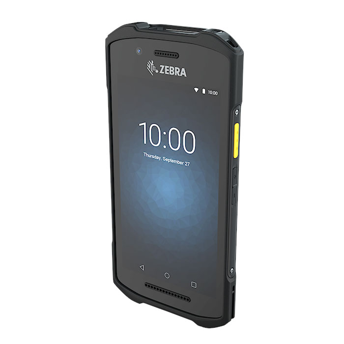 ZEBRA TC21 究極のタッチコンピュータ(Android端末)