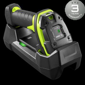 ZEBRA DS3678 Bluetooth搭載 超堅牢2Dイメージャ