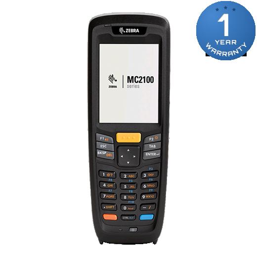 MC2100(MC2180) Windows CE6.0モバイルコンピュータ