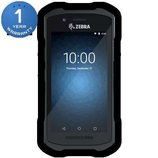 TC26 タッチコンピュータ(Android端末) 4G/LTE対応